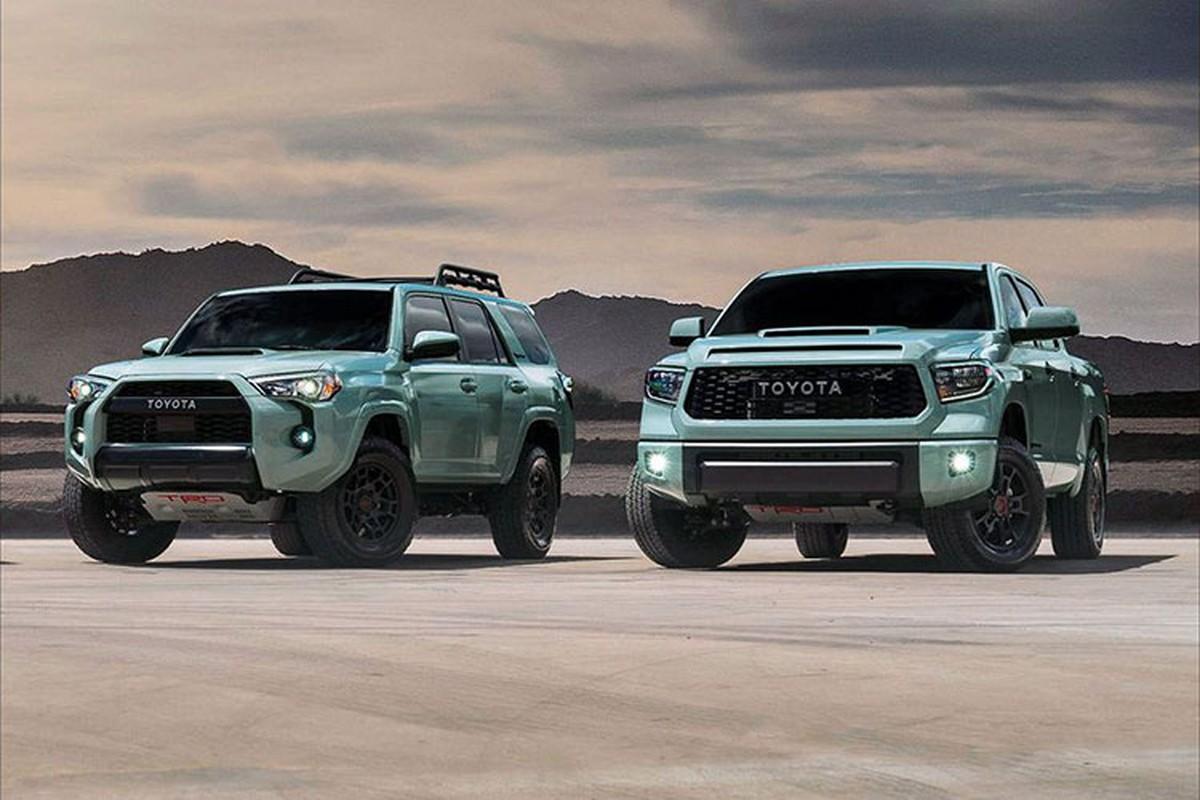 Toyota Sequoia 2022 moi lay cam hung tu sieu ban tai Tundra-Hinh-7