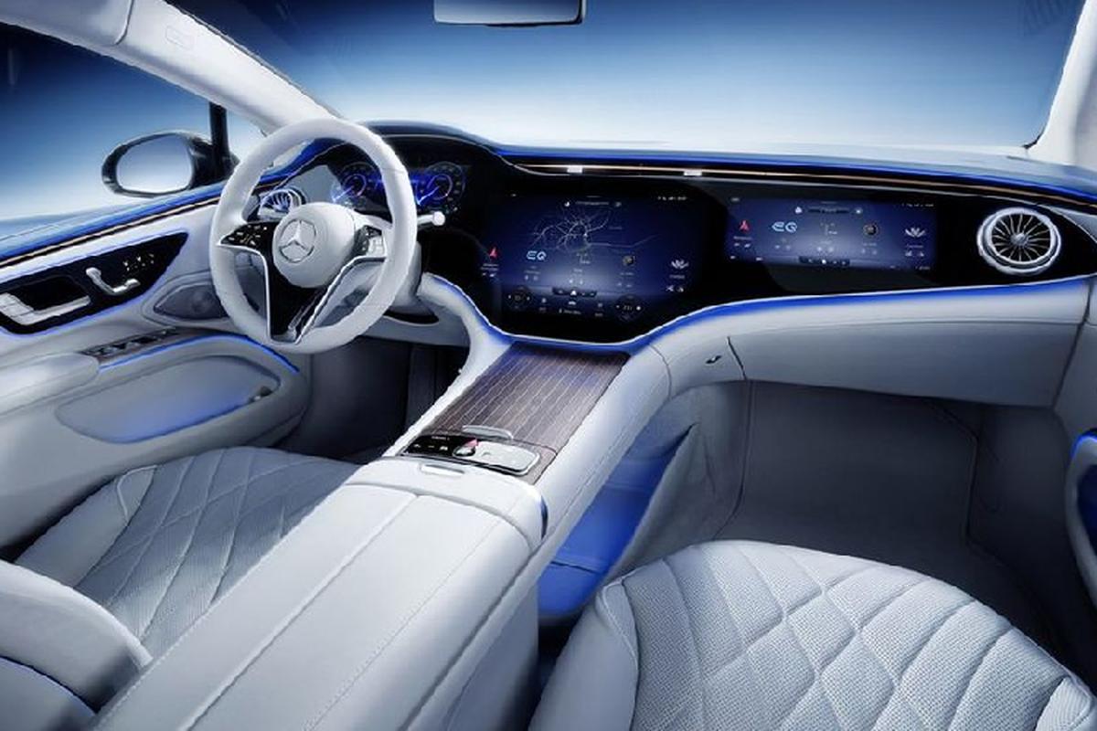 """""""Sieu man hinh"""" Hyperscreen cua Mercedes-Benz da co cach day 25 nam-Hinh-6"""