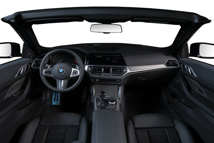 Can canh BMW 4 Series Convertible 2021 tien ty tai Viet Nam-Hinh-7