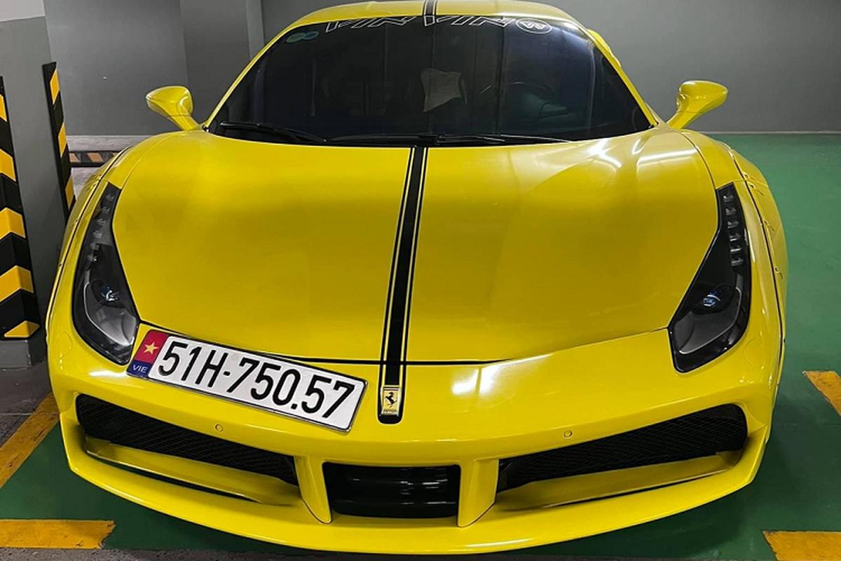 Noi kho cua dan choi sieu xe Ferrari 488 GTB sau chi thi 16-Hinh-2