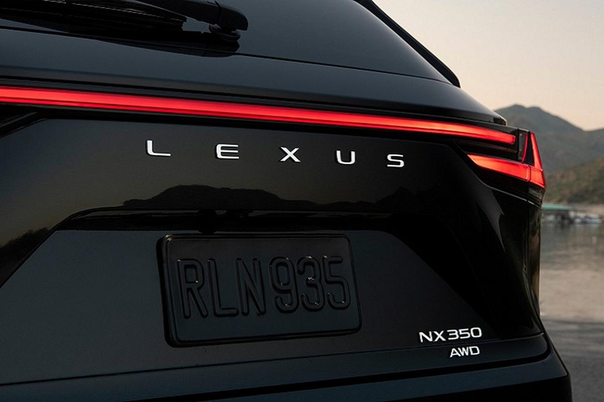 Lexus NX 2022 tu 846 trieu dong, them dong co hybrid-Hinh-6