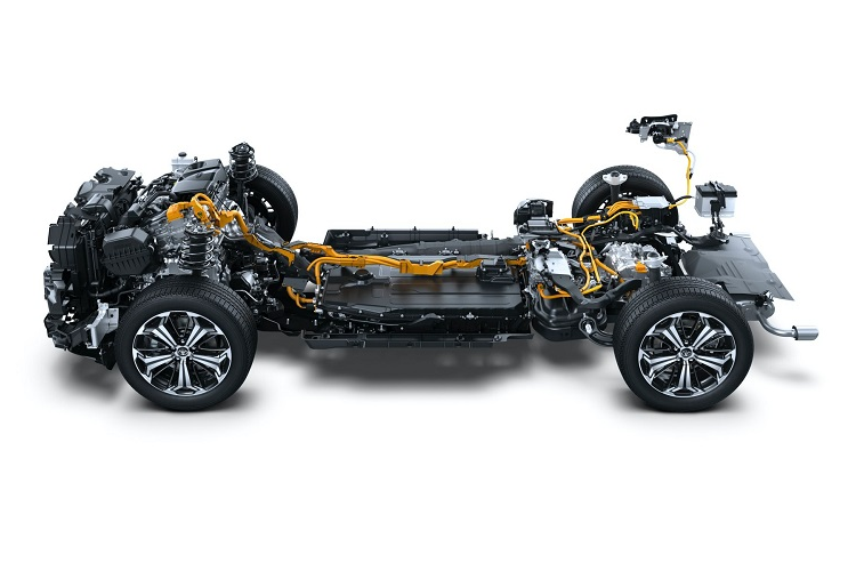 Subaru Forester 2023 tiet kiem xang dung cong nghe hybrid Toyota?-Hinh-3