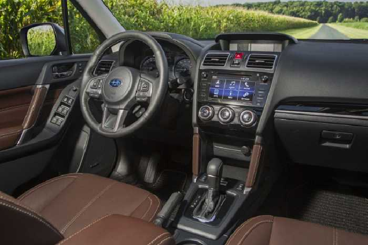 Subaru Forester 2023 tiet kiem xang dung cong nghe hybrid Toyota?-Hinh-4
