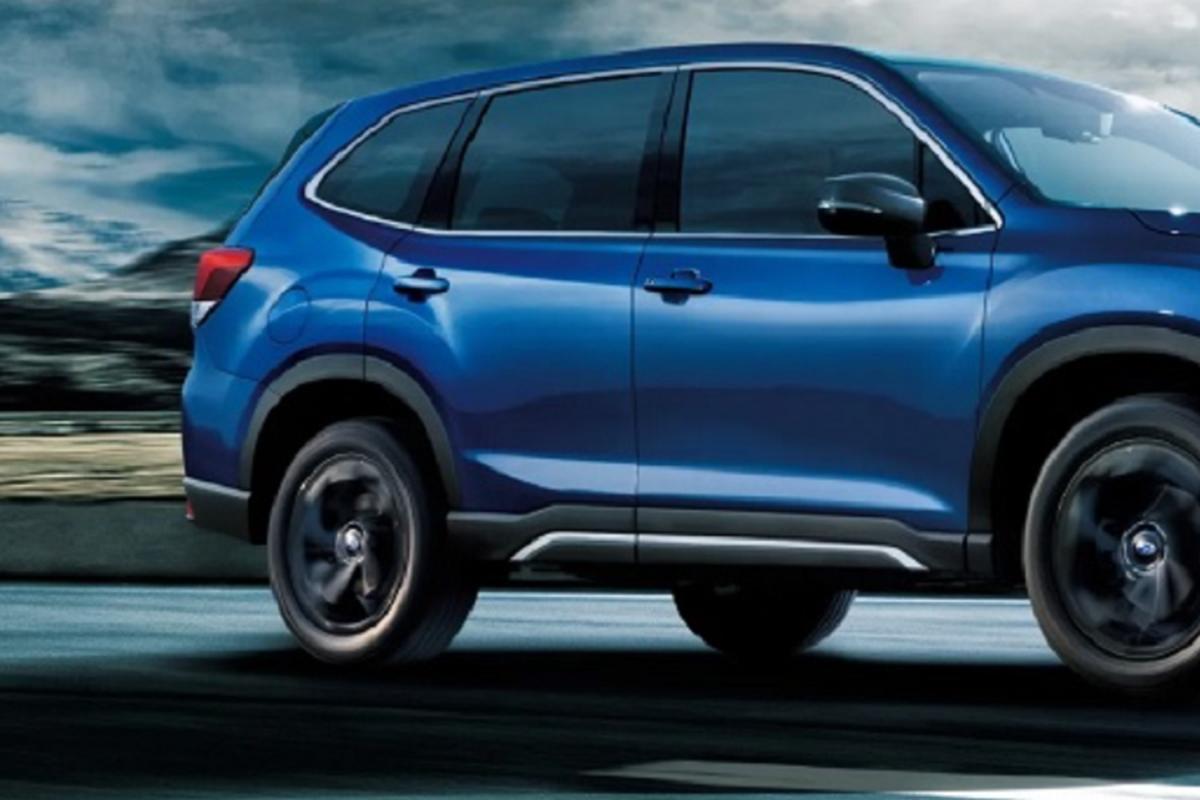 Subaru Forester 2023 tiet kiem xang dung cong nghe hybrid Toyota?-Hinh-6
