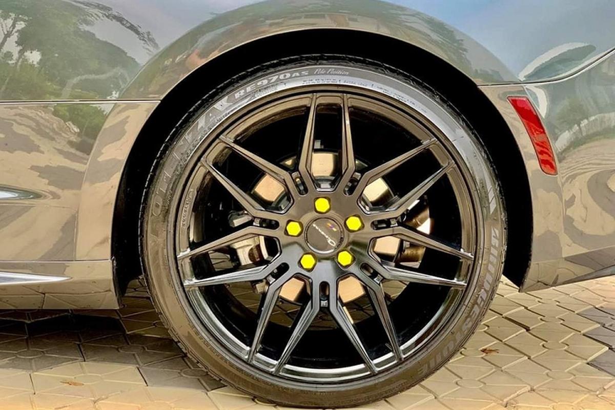 Chevrolet Camaro 2017 do ZL1