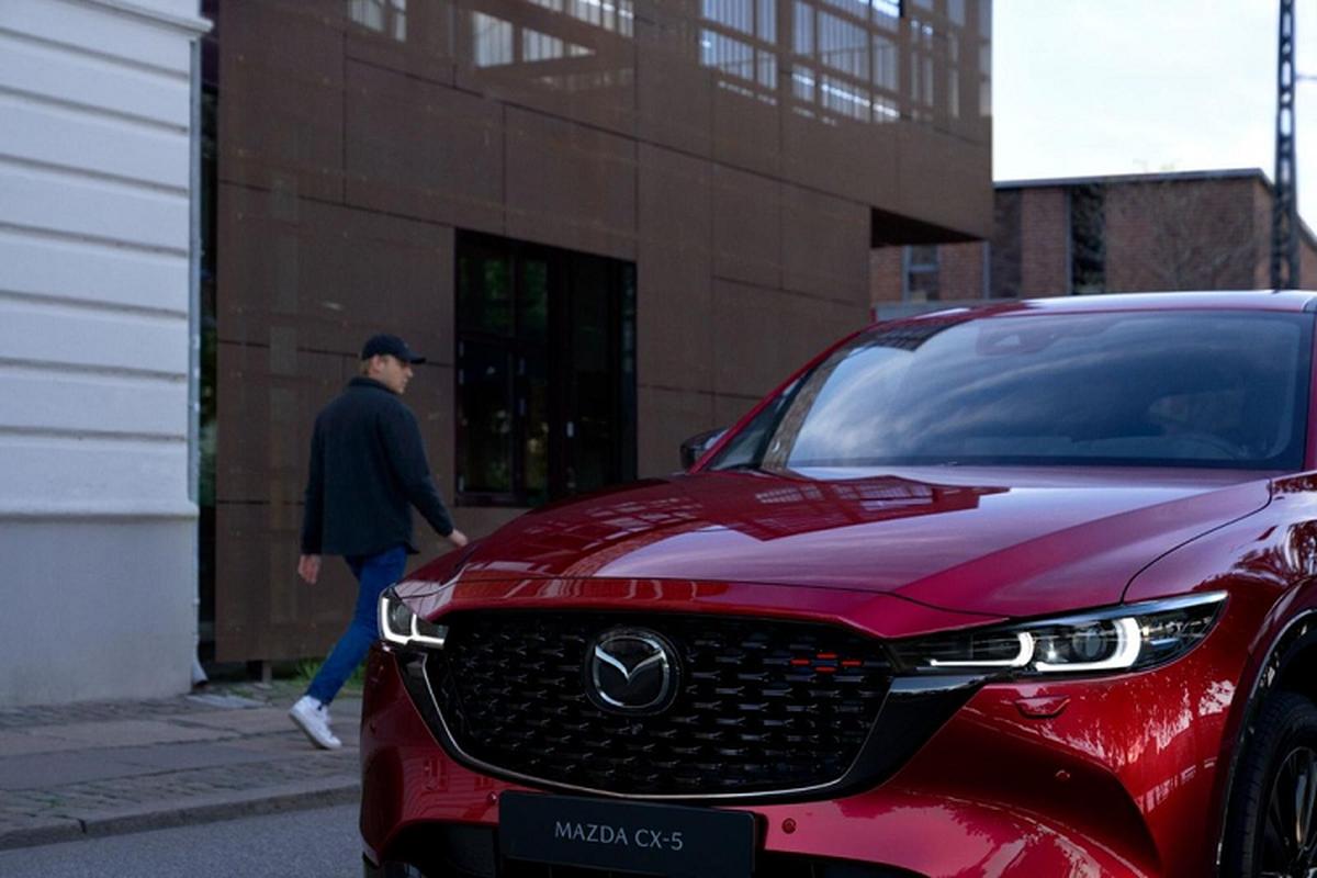 Mazda CX-5 2022 sap ra mat tai Thai Lan, co ve Viet Nam?-Hinh-2