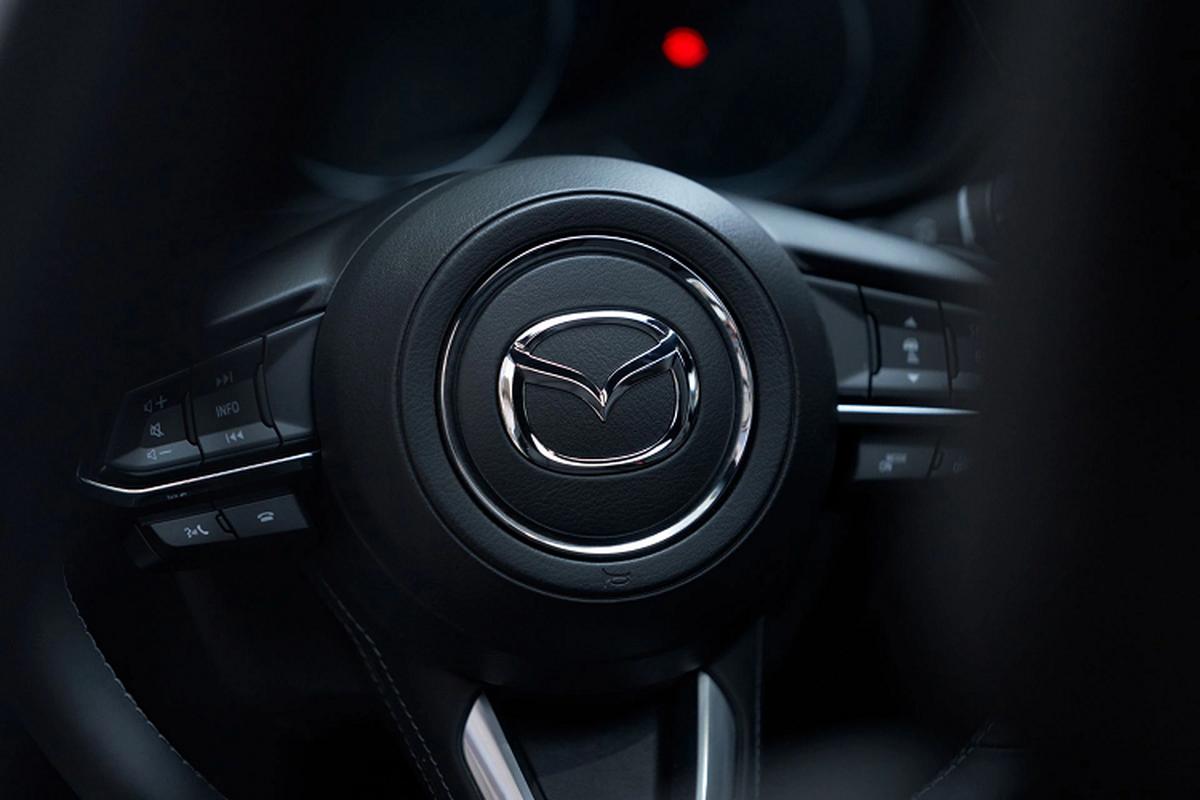 Mazda CX-5 2022 sap ra mat tai Thai Lan, co ve Viet Nam?-Hinh-6