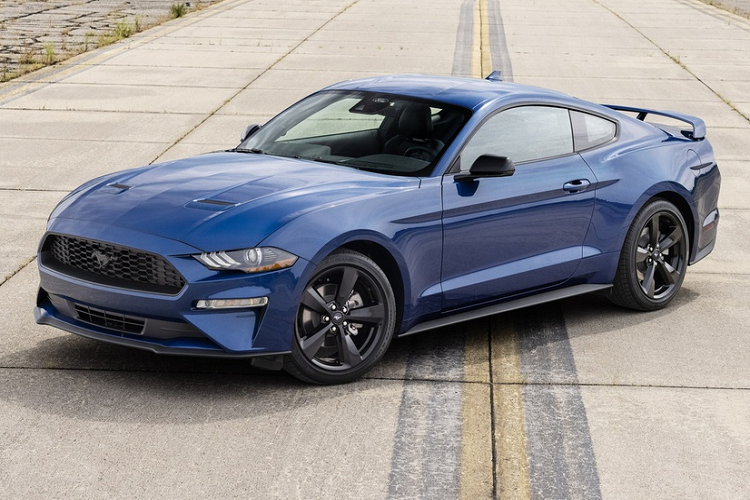 Chi tiet xe co bap Ford Mustang 2022 phien ban California Special-Hinh-2