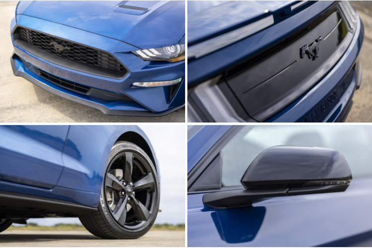 Chi tiet xe co bap Ford Mustang 2022 phien ban California Special-Hinh-3