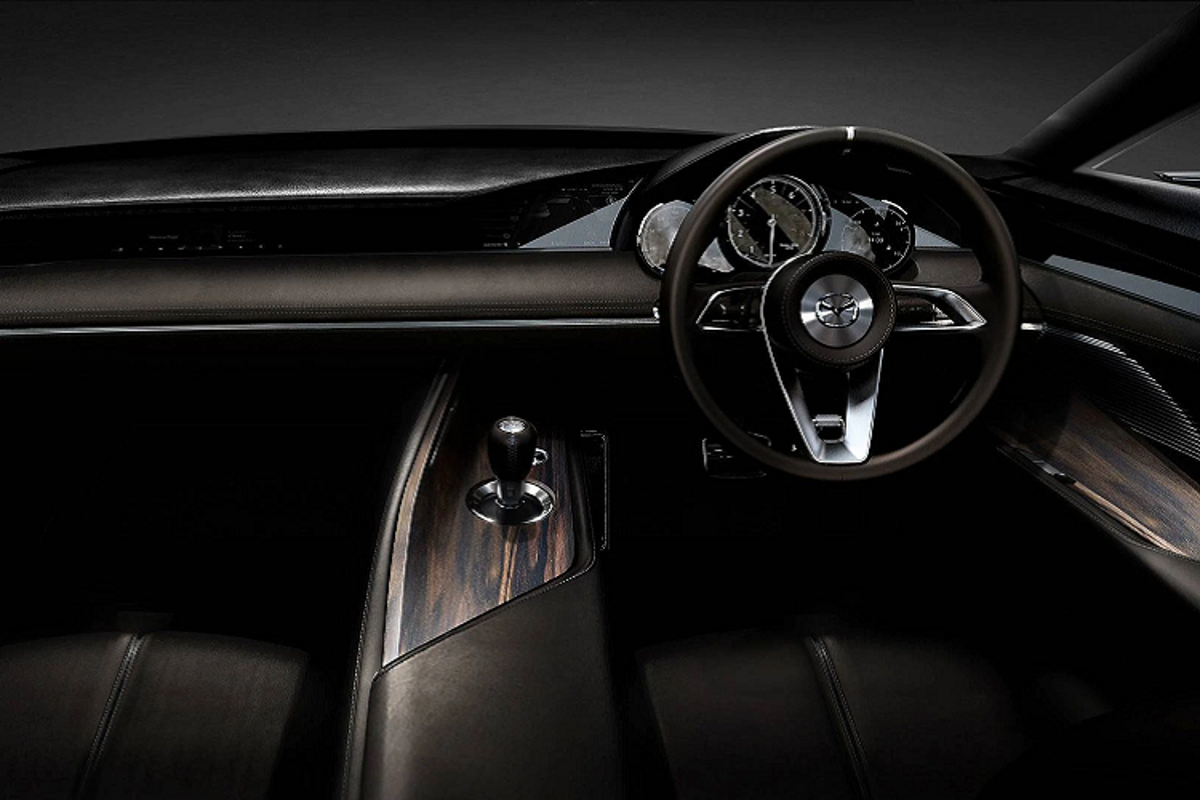 Mazda6 2022 se so huu dong co 6 xi-lanh, he dan dong cau sau?-Hinh-3