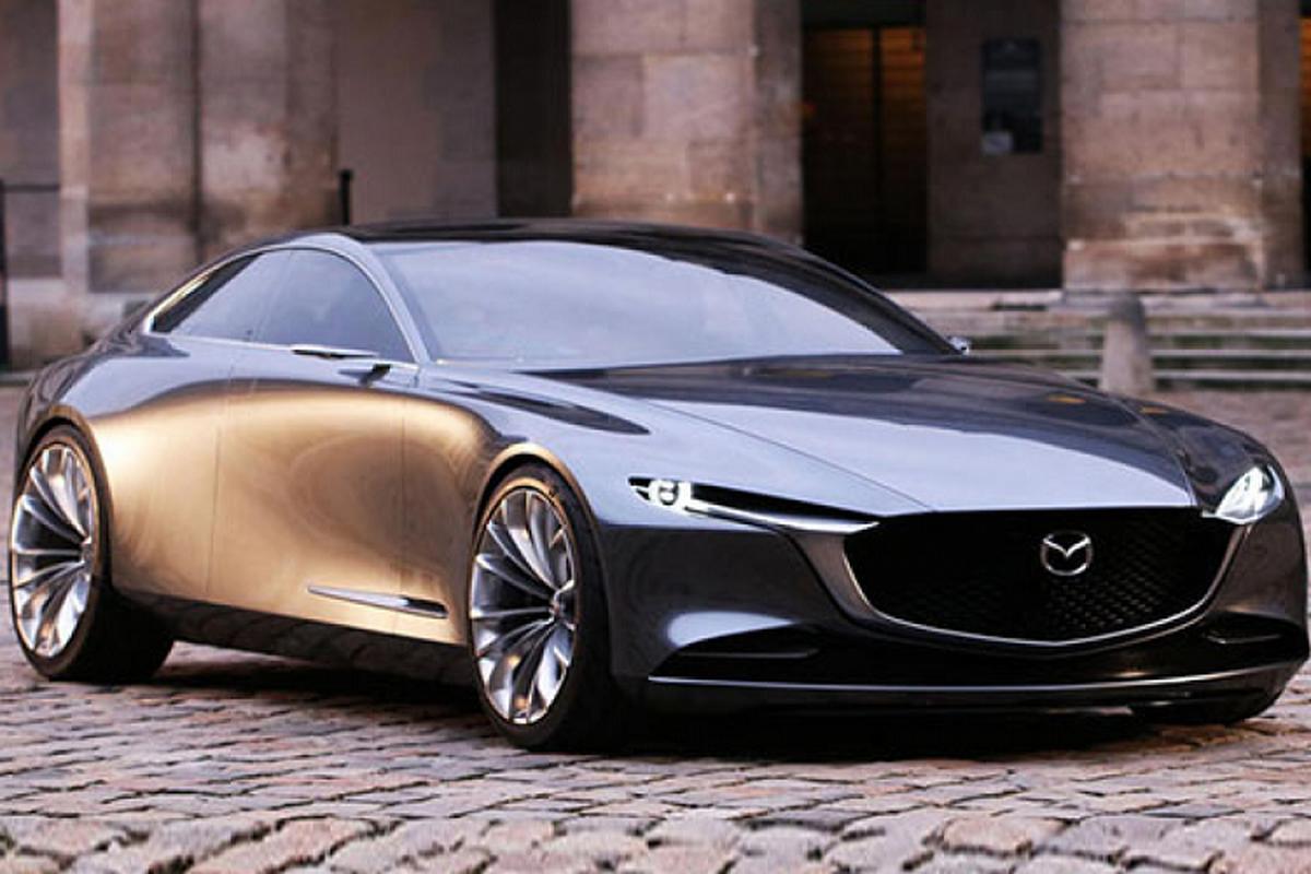 Mazda6 2022 se so huu dong co 6 xi-lanh, he dan dong cau sau?-Hinh-5