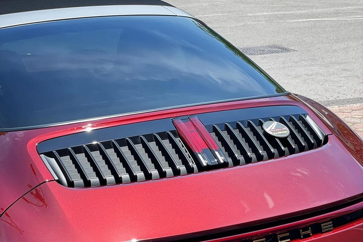 Porsche 911 Targa 4S Heritage Design hon 11,5 ty dong o Ha Noi-Hinh-5