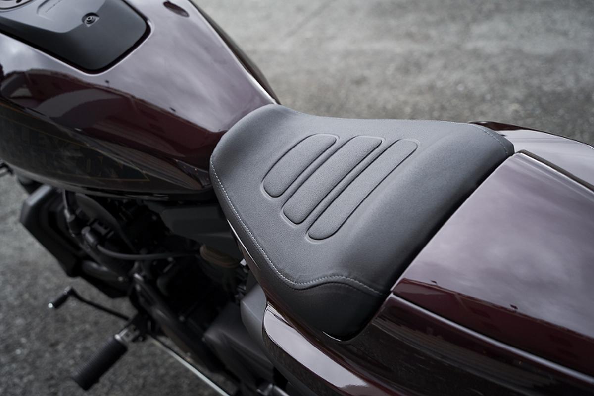 Harley Davidson Sporster S moi sap ve Viet Nam, tu 589 trieu dong-Hinh-7