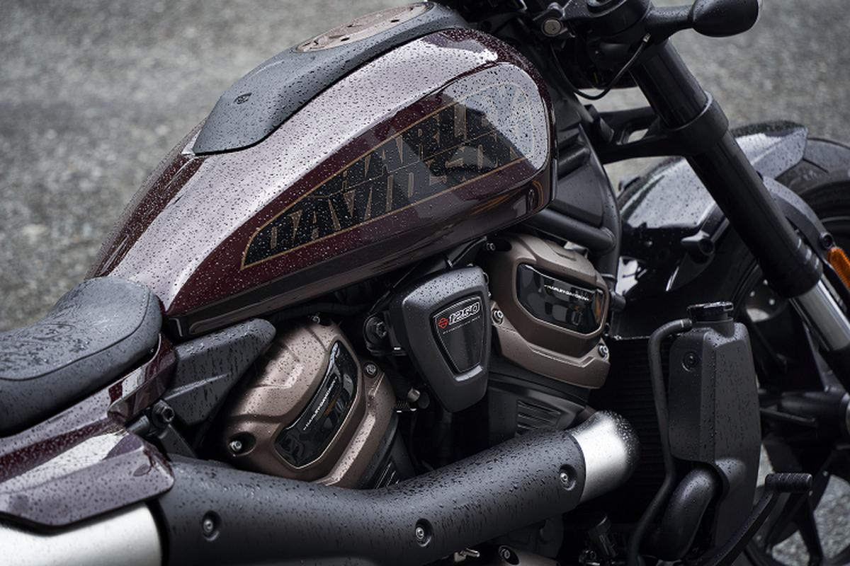 Harley Davidson Sporster S moi sap ve Viet Nam, tu 589 trieu dong-Hinh-8