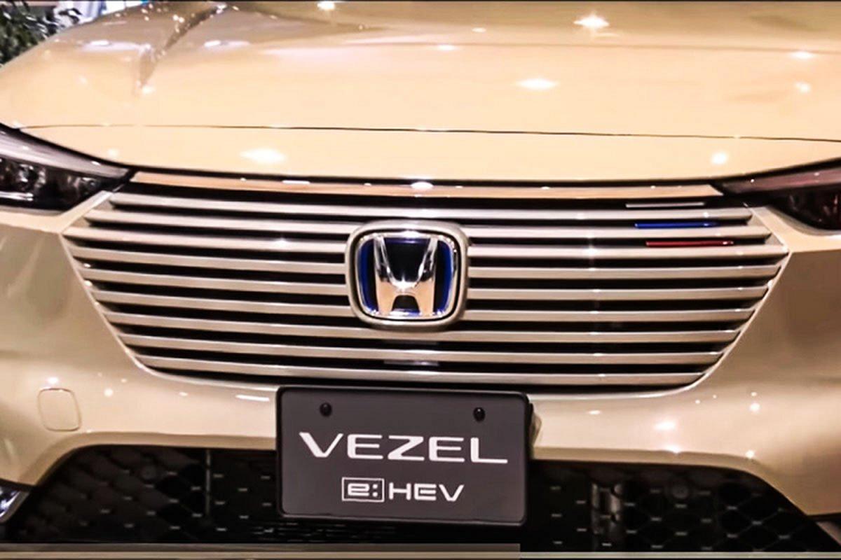Honda HR-V 2022 lan banh tai Dong Nam A, cho ngay ra mat-Hinh-8