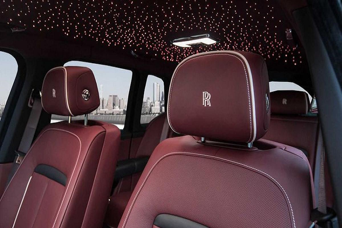"Rolls-Royce Cullinan chong dan 22 ty dong, ""phao dai"" cho dai gia-Hinh-7"