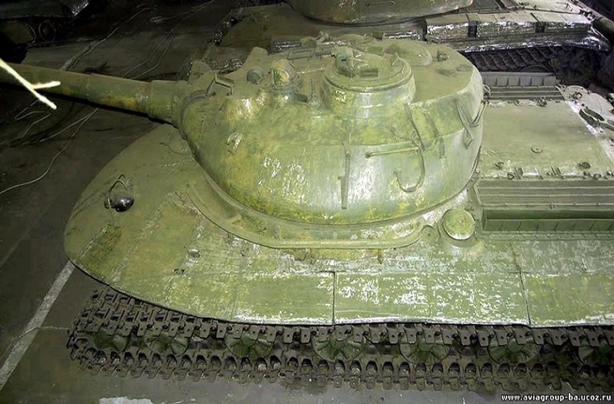 Object 279: sieu tang chong bom nguyen tu cua Lien Xo-Hinh-9