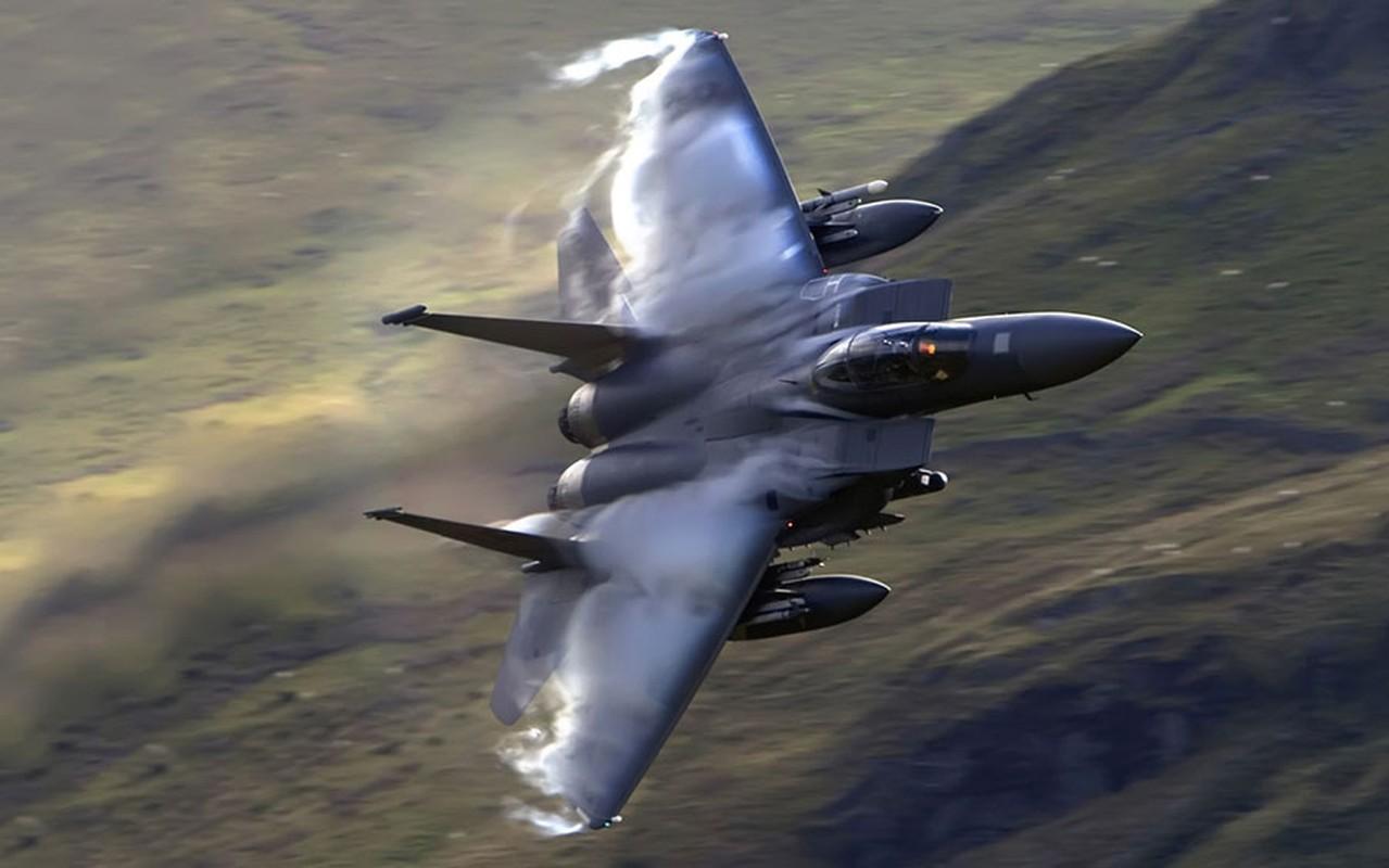 Chien dau co Su-30SM Nga va F-15C My: Ai hon ai?-Hinh-10