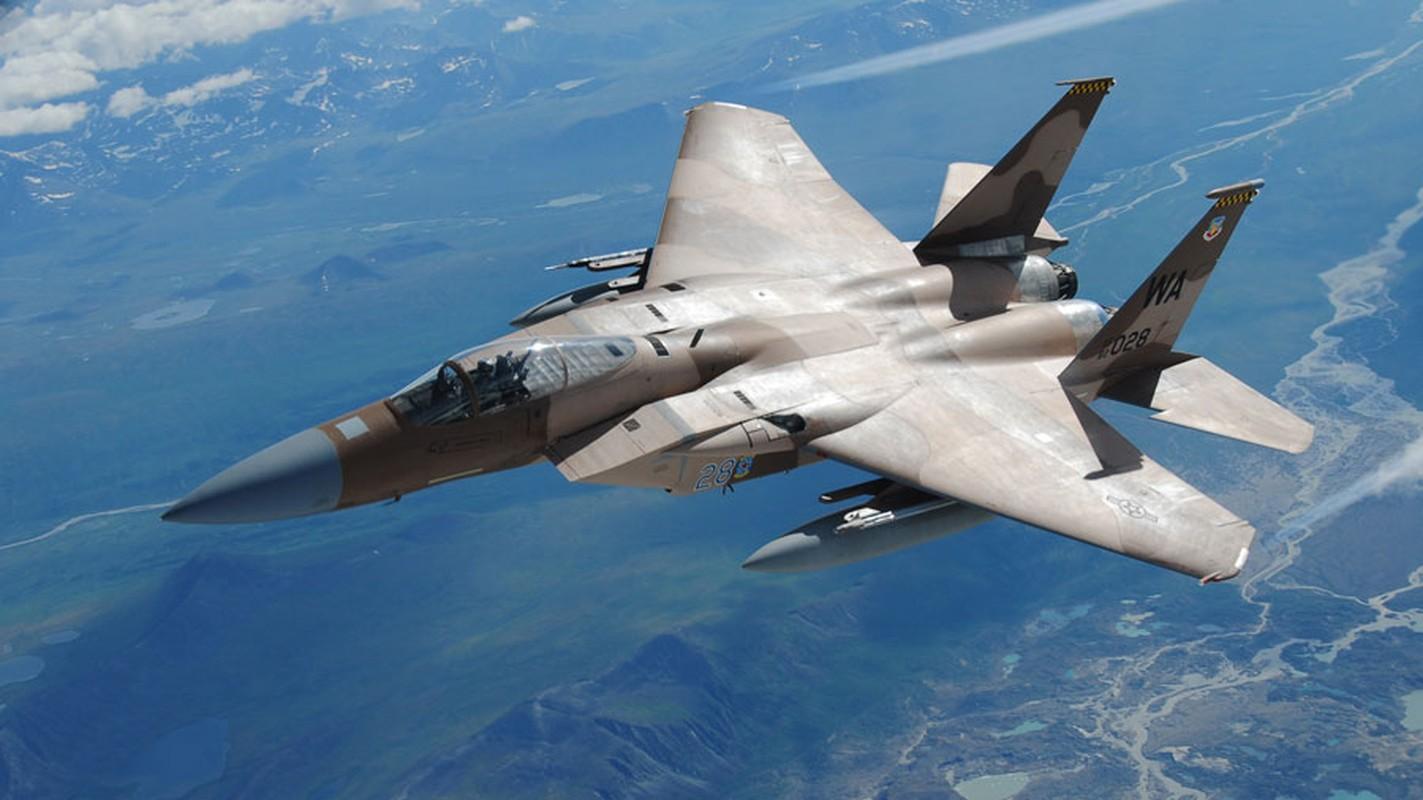 Chien dau co Su-30SM Nga va F-15C My: Ai hon ai?-Hinh-2