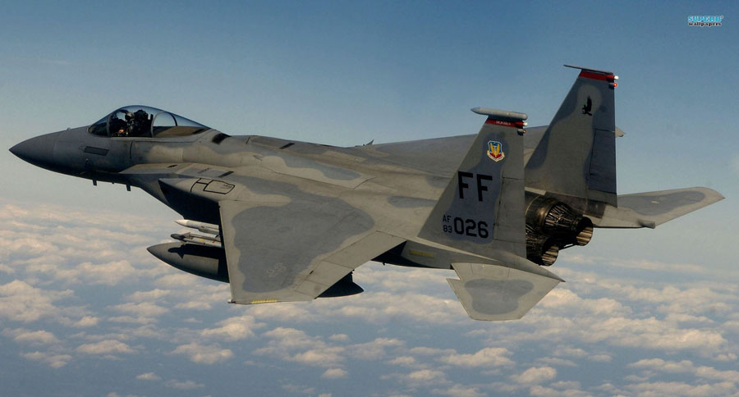 Chien dau co Su-30SM Nga va F-15C My: Ai hon ai?-Hinh-4