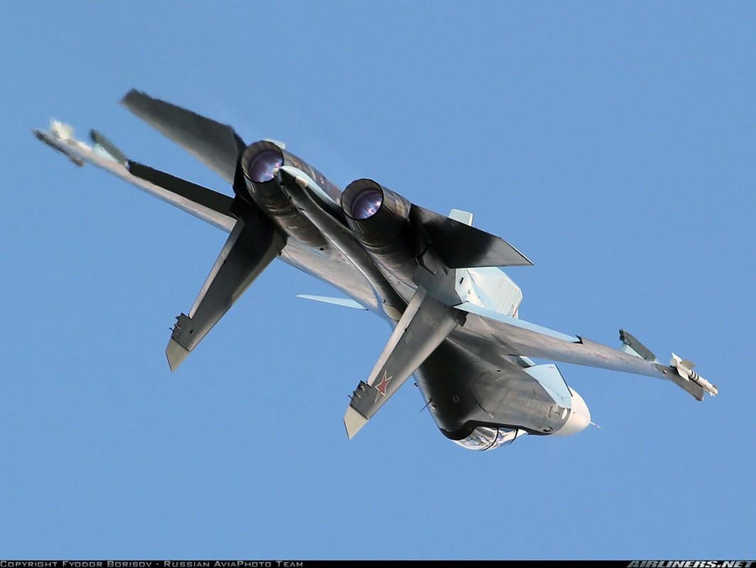 Chien dau co Su-30SM Nga va F-15C My: Ai hon ai?-Hinh-5