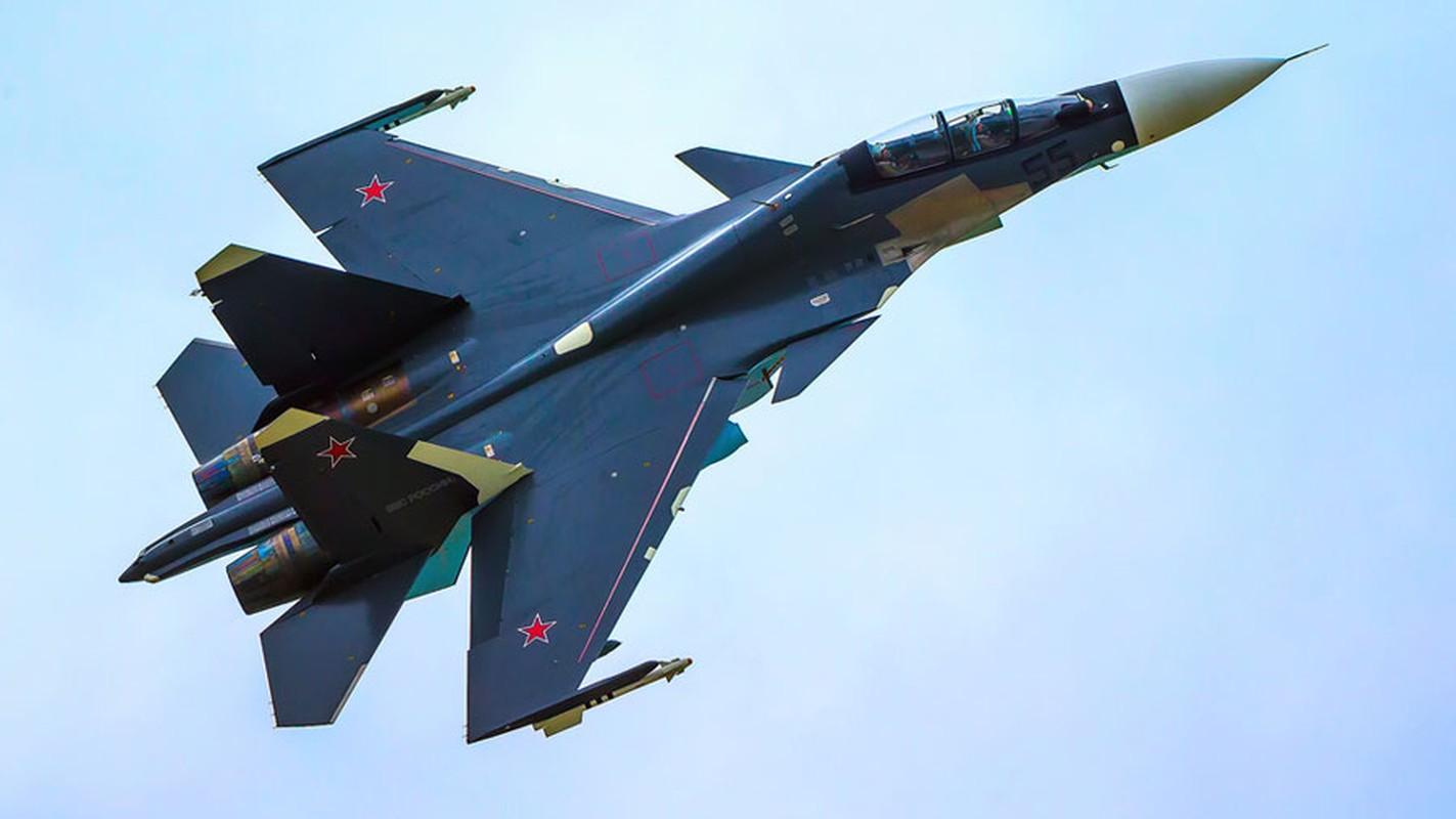 Chien dau co Su-30SM Nga va F-15C My: Ai hon ai?-Hinh-7