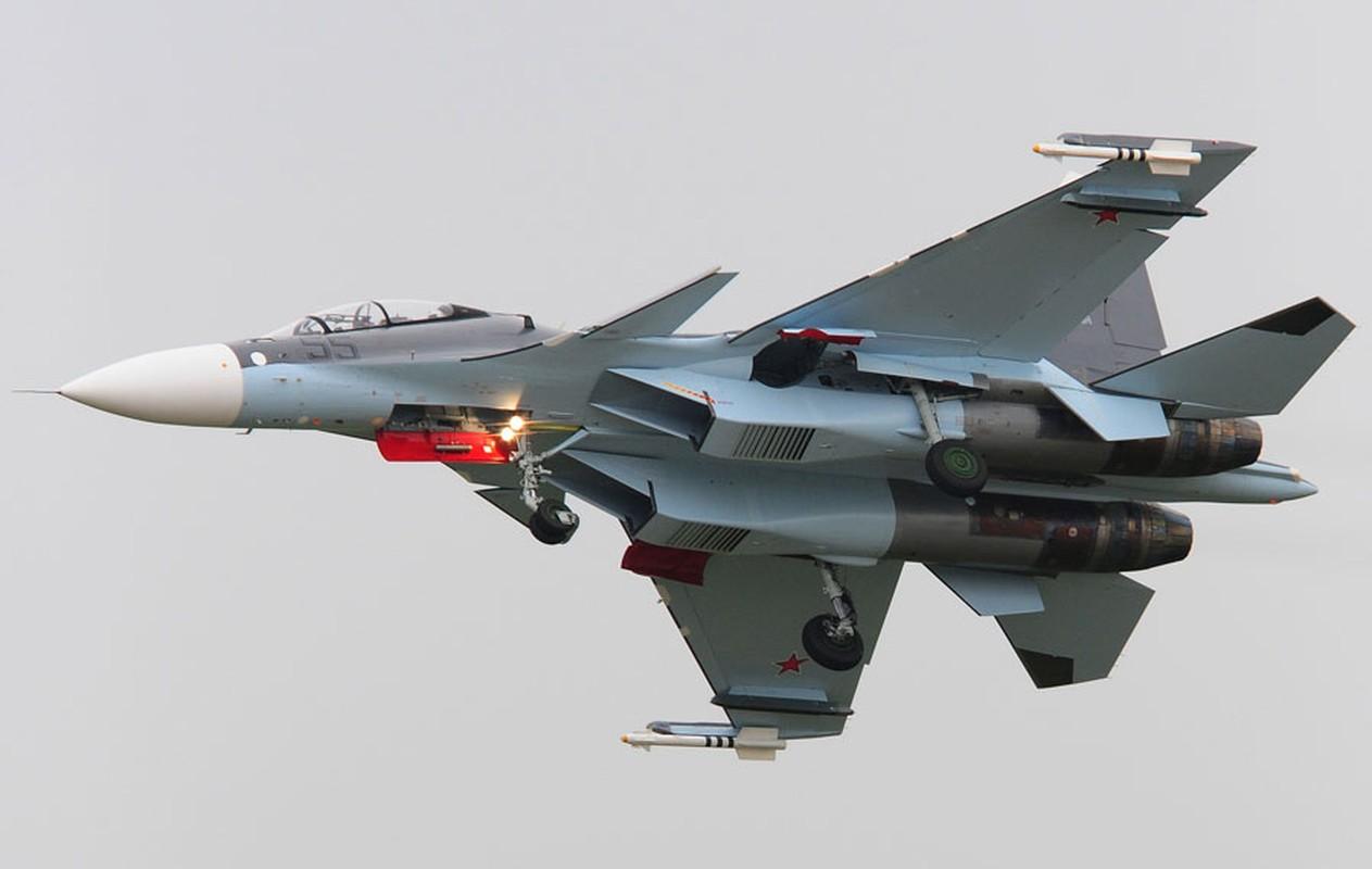 Chien dau co Su-30SM Nga va F-15C My: Ai hon ai?-Hinh-9