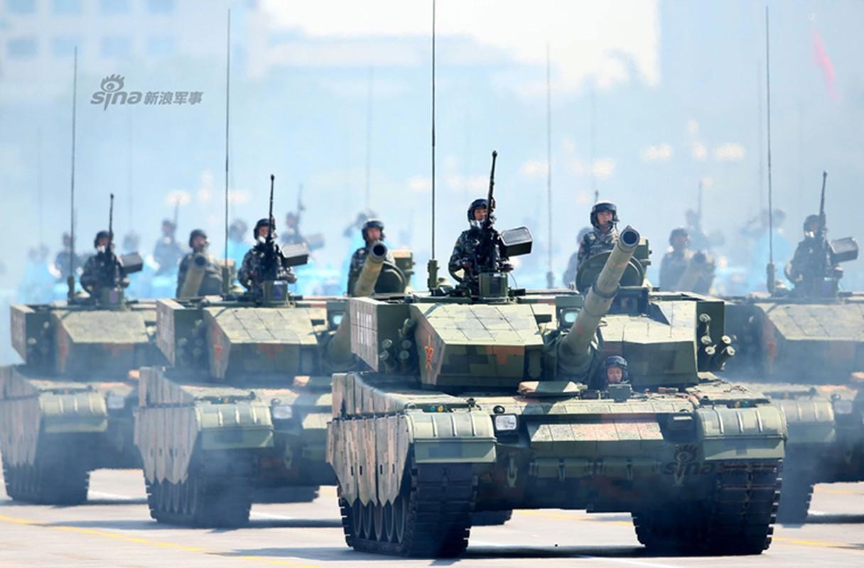 Sieu tang Type 99 cua Trung Quoc...do nong dan che tao-Hinh-10