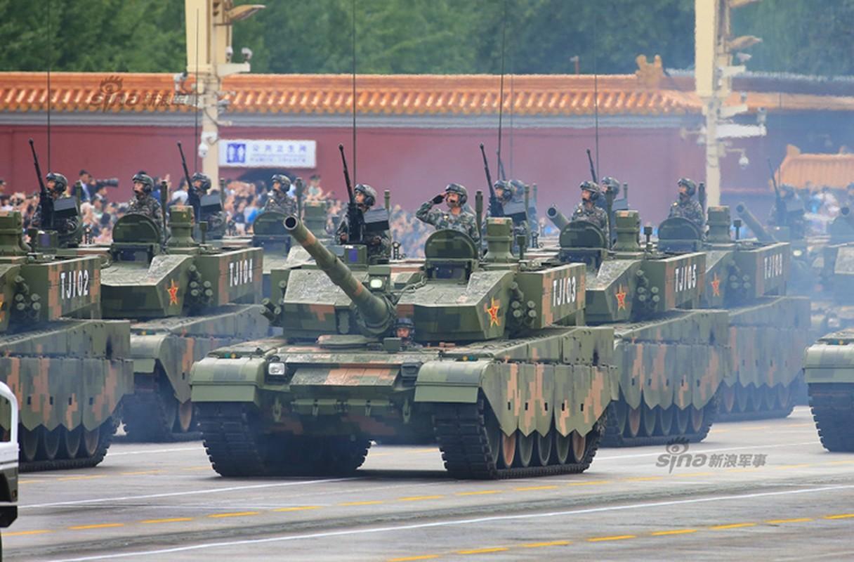 Sieu tang Type 99 cua Trung Quoc...do nong dan che tao-Hinh-5