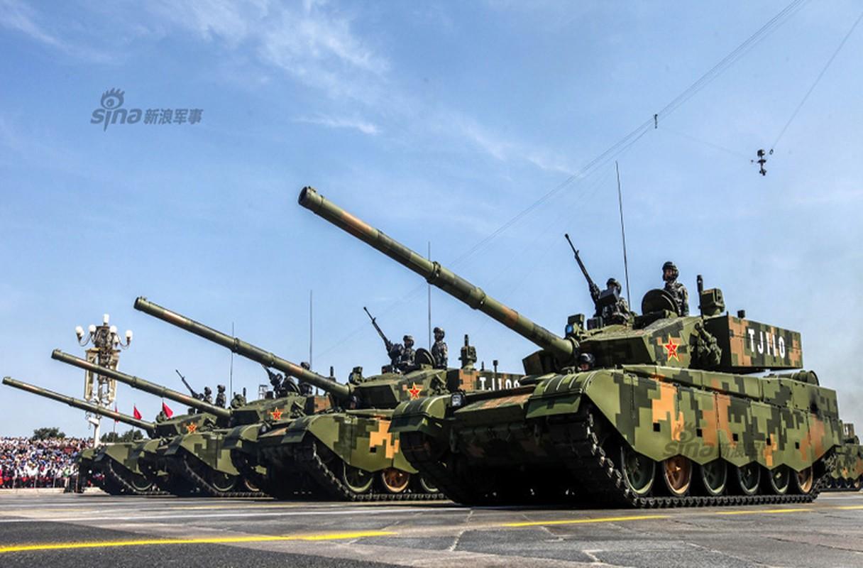 Sieu tang Type 99 cua Trung Quoc...do nong dan che tao-Hinh-6