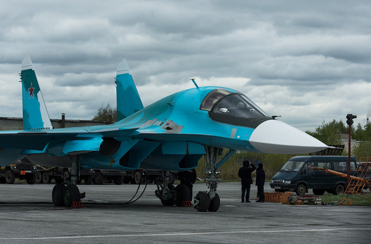 Lai tham noi san xuat may bay Su-34 VN co the mua-Hinh-12