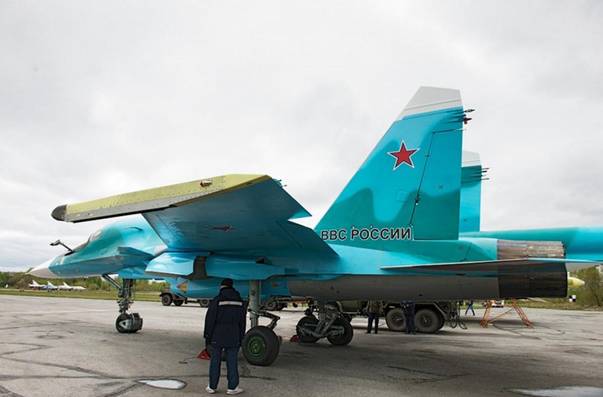 Lai tham noi san xuat may bay Su-34 VN co the mua-Hinh-14