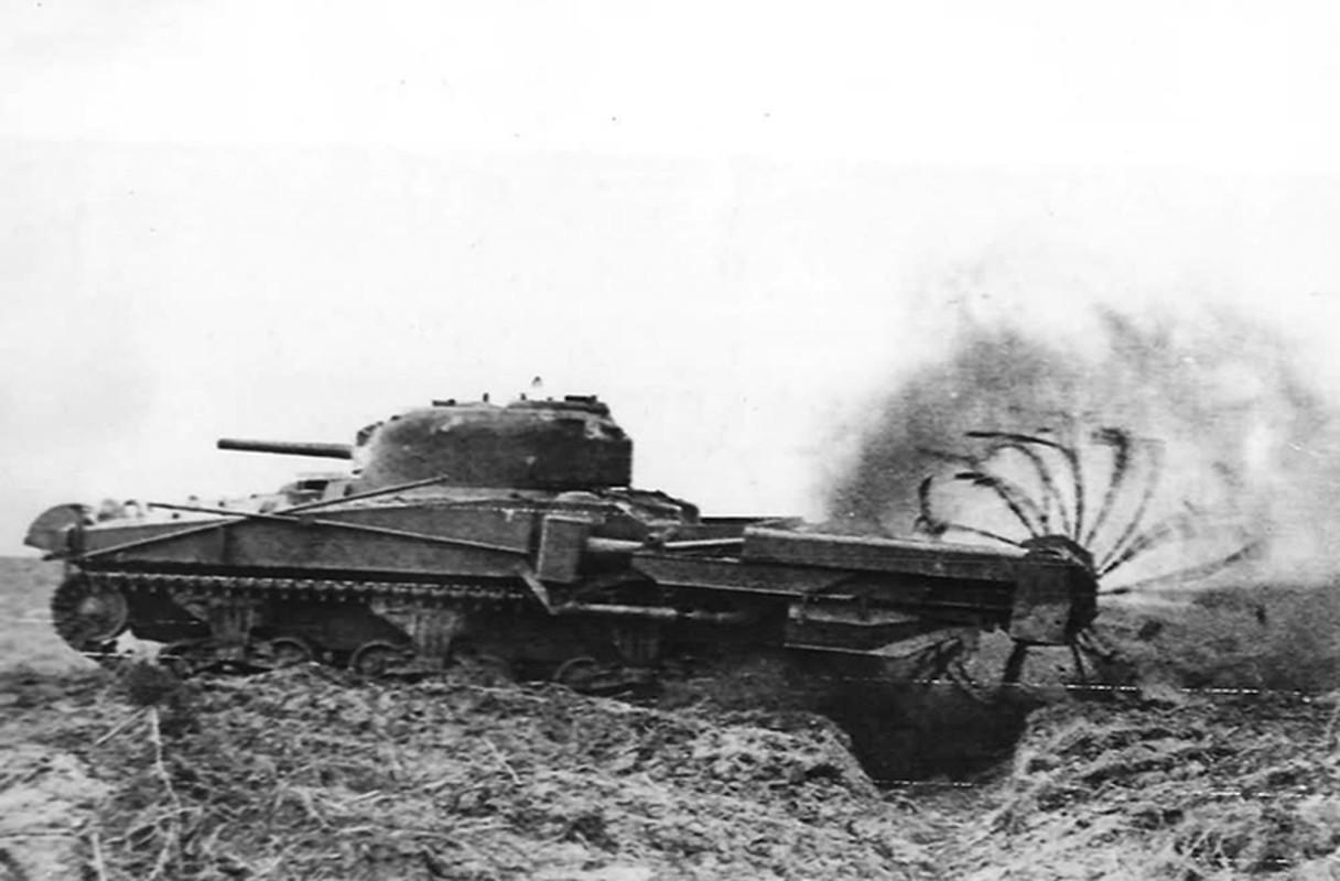 Loat thiet ke xe tang khong tuong giup Dong Minh mo man D-Day-Hinh-12