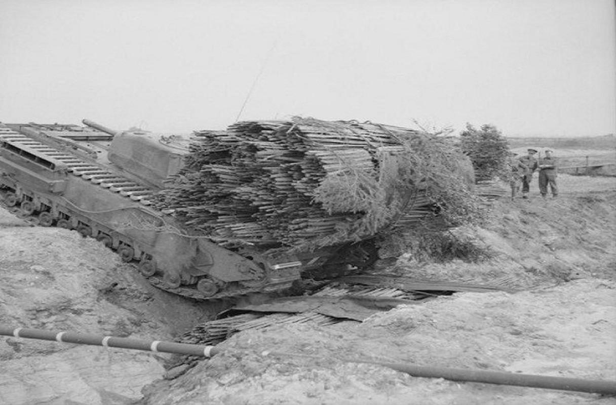 Loat thiet ke xe tang khong tuong giup Dong Minh mo man D-Day-Hinh-7