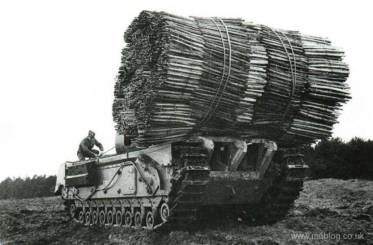 Loat thiet ke xe tang khong tuong giup Dong Minh mo man D-Day-Hinh-8