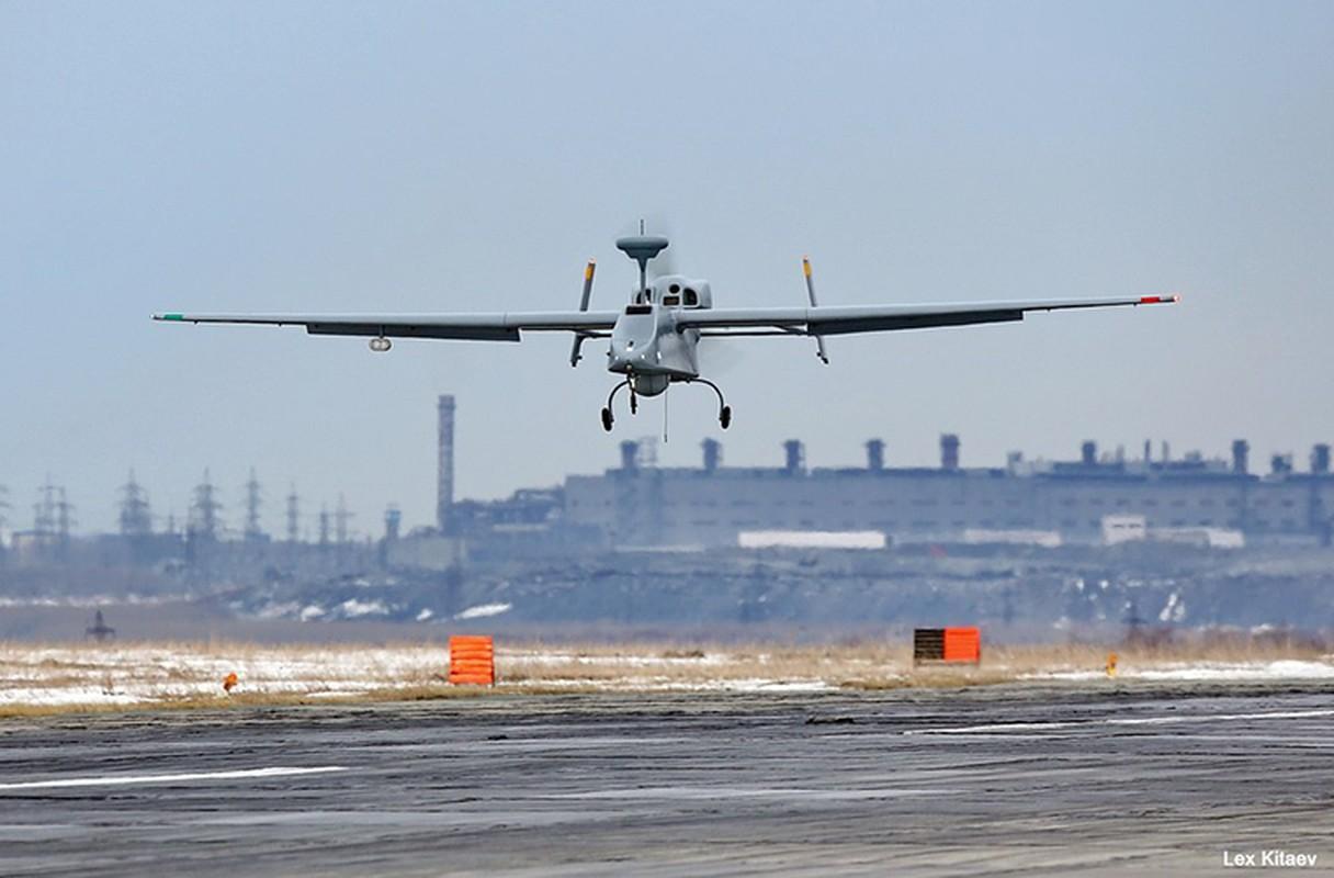 Tham hai: Dung Patriot va F-16, Israel khong ha noi UAV Nga-Hinh-2