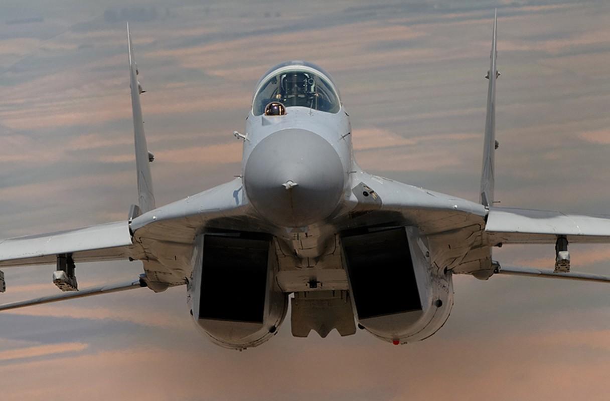 Lo suc manh tiem kich MiG-29 hien dai nhat trong lich su-Hinh-2