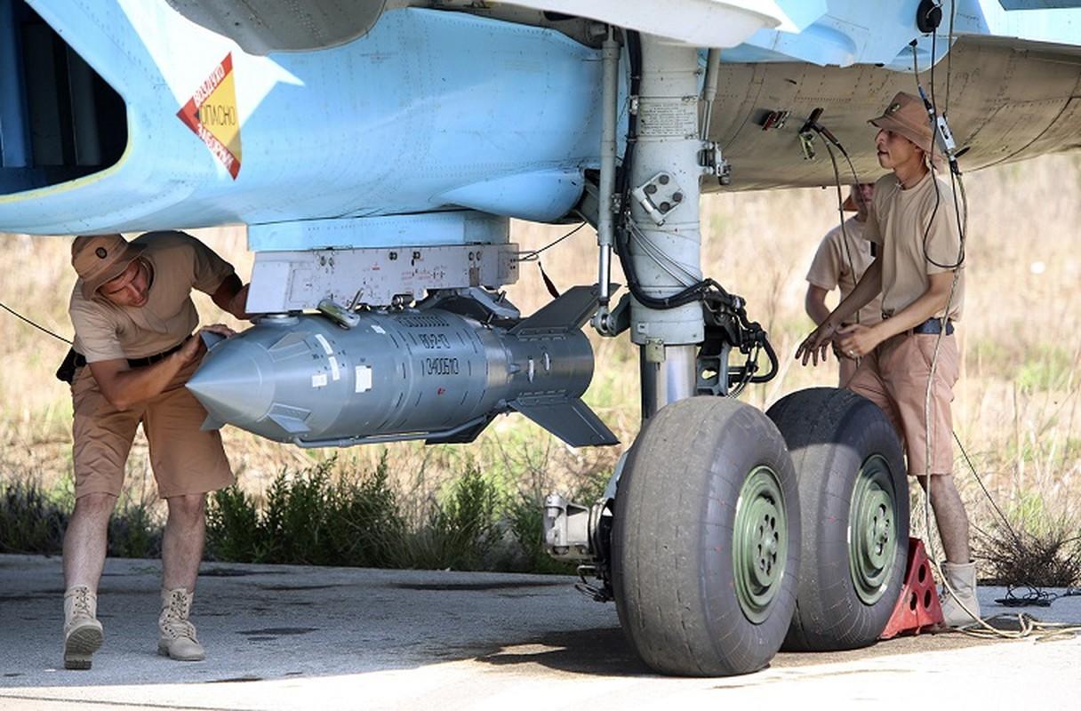 Lo suc manh tiem kich MiG-29 hien dai nhat trong lich su-Hinh-3