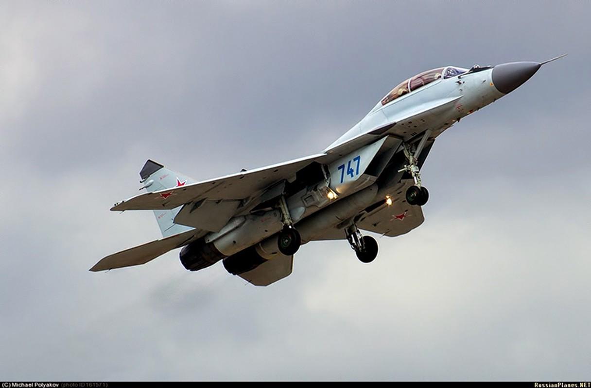 Lo suc manh tiem kich MiG-29 hien dai nhat trong lich su-Hinh-4