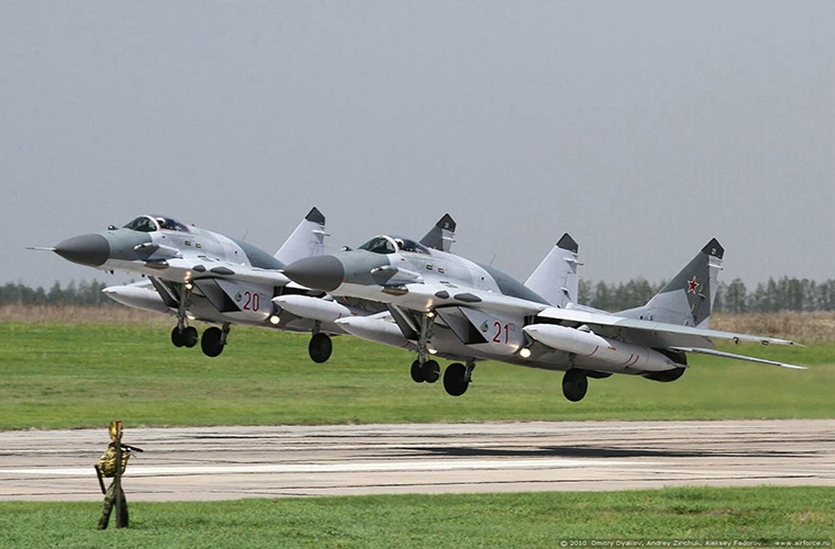 Lo suc manh tiem kich MiG-29 hien dai nhat trong lich su-Hinh-6