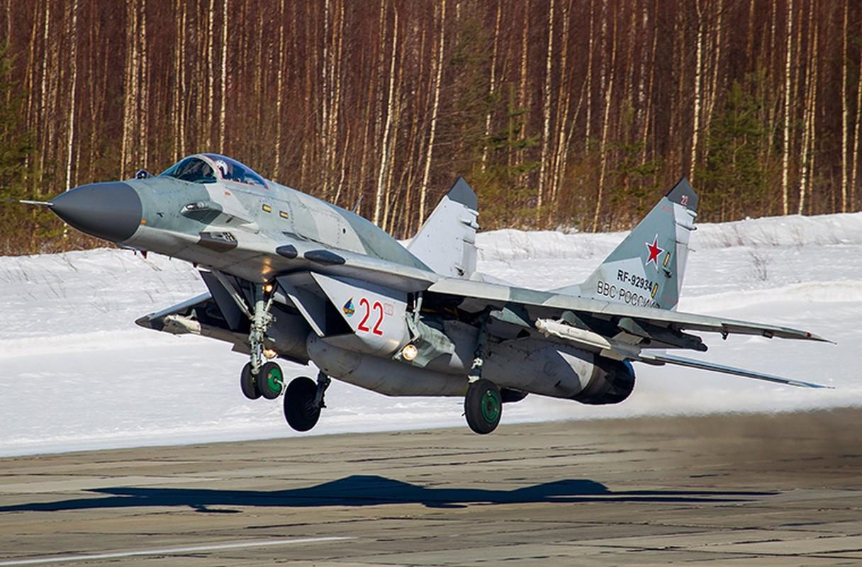 Lo suc manh tiem kich MiG-29 hien dai nhat trong lich su-Hinh-8