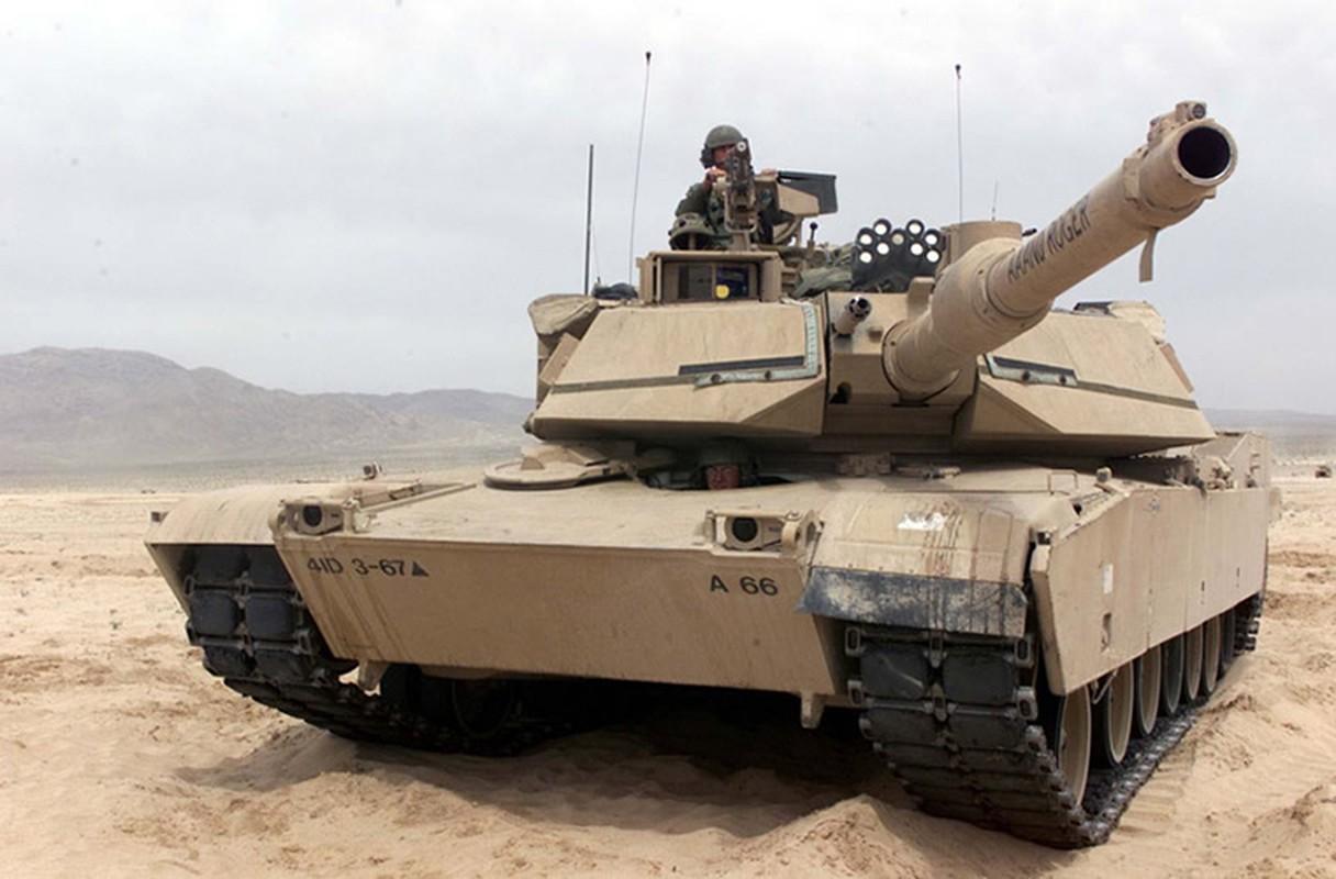 17 dieu chua biet ve sieu tang M1 Abrams cua My-Hinh-10