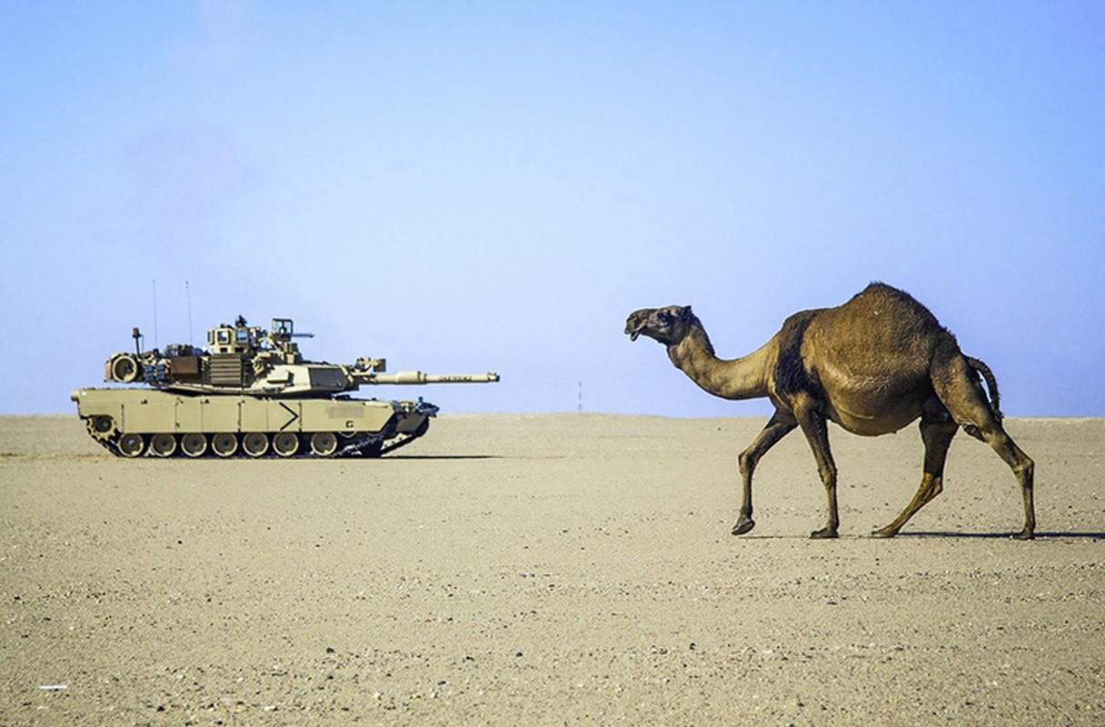 17 dieu chua biet ve sieu tang M1 Abrams cua My-Hinh-11