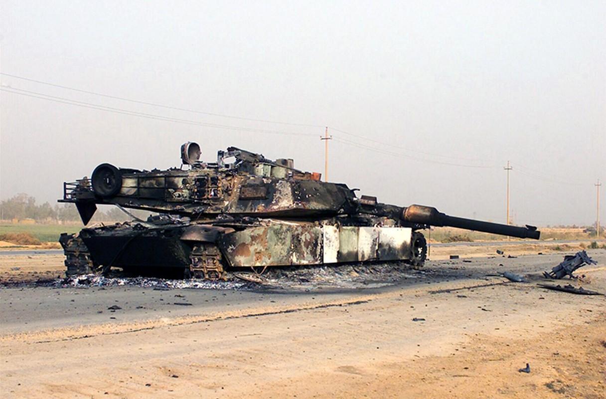 17 dieu chua biet ve sieu tang M1 Abrams cua My-Hinh-13