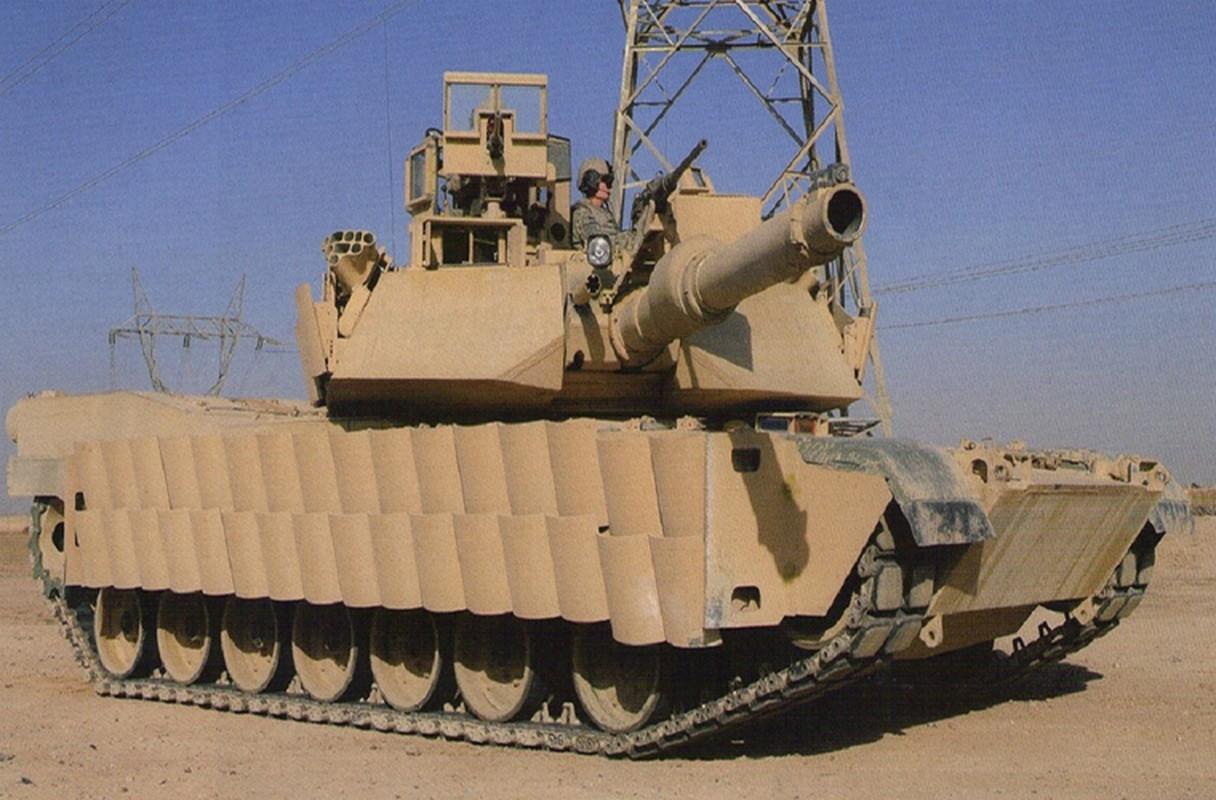 17 dieu chua biet ve sieu tang M1 Abrams cua My-Hinh-16