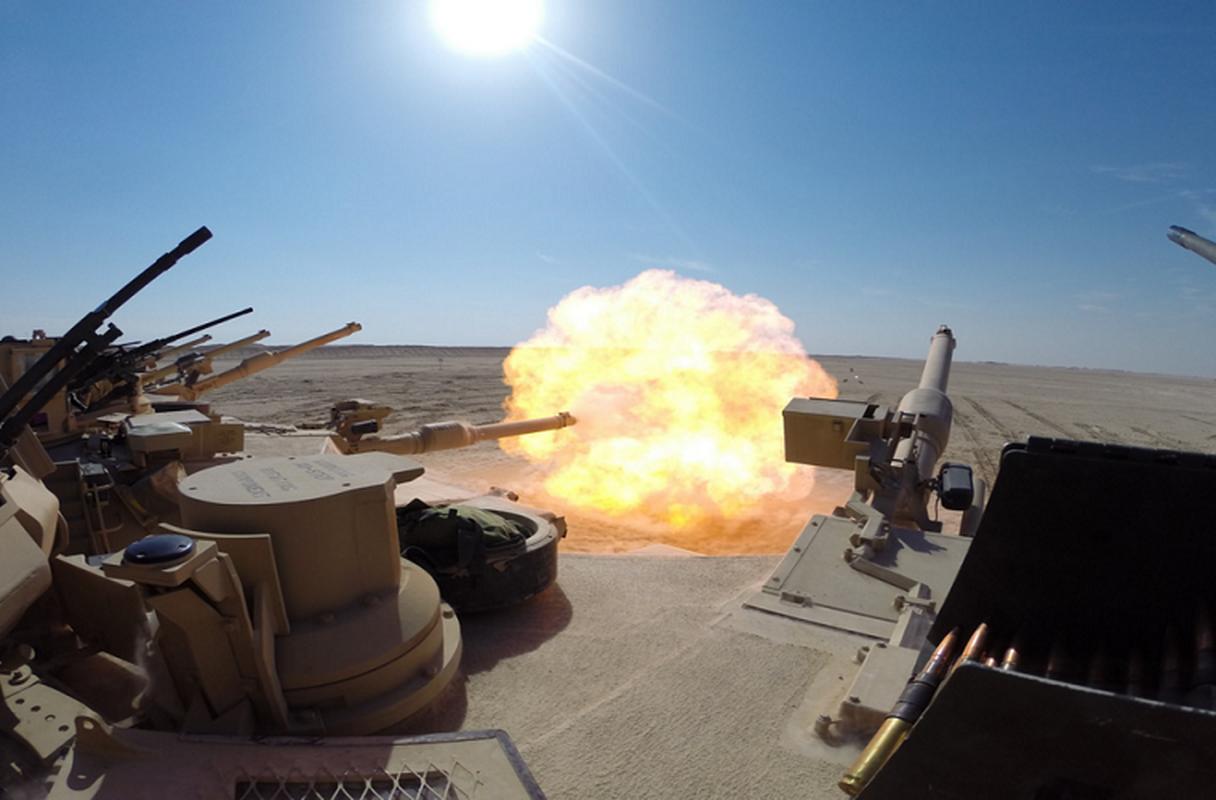 17 dieu chua biet ve sieu tang M1 Abrams cua My-Hinh-17