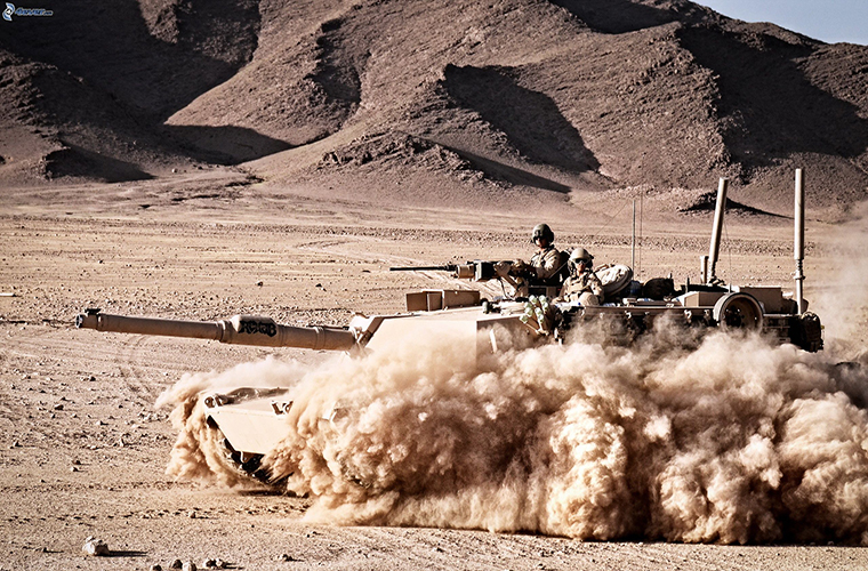 17 dieu chua biet ve sieu tang M1 Abrams cua My-Hinh-5