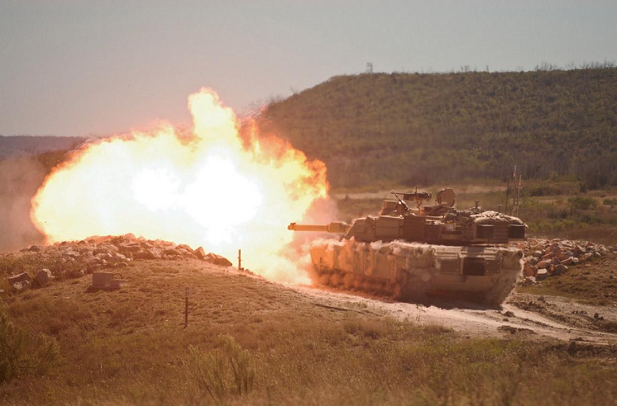 17 dieu chua biet ve sieu tang M1 Abrams cua My-Hinh-7