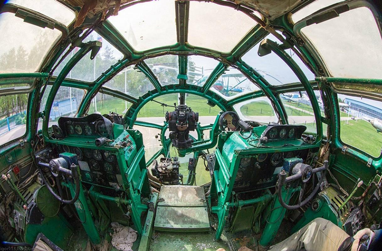 Soi noi that may bay nem bom Tu-4 cuoi cung cua Nga-Hinh-2