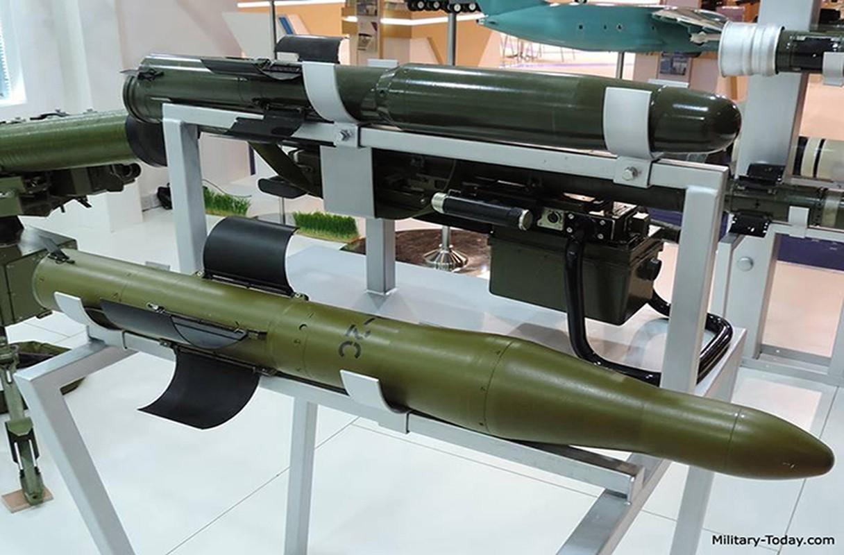Ten lua chong tang Skift Ukraine co the huy diet T-90 Nga?-Hinh-2